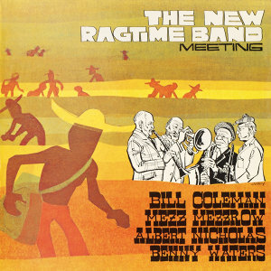 The New Ragtime Band (Evasion 1971)