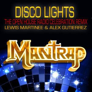 Disco Lights (Extended Dance Remix)