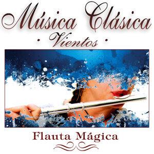 """Musica Clasica - Vientos """"Flauta Magica"""""""