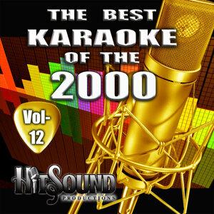 The Best Karaoke of the 2000 Vol. 12