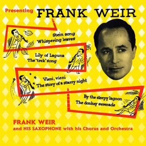 Presenting Frank Weir