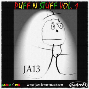 Puff N Stuff Vol.1