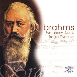 Symphony No. 4  - Tragic Overture