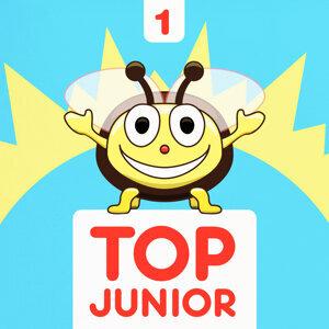 Top Junior Vol. 1