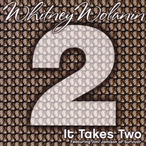 It Takes Two - Single, Ft. Jimi Jamison Of Survivor