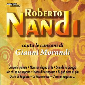 Roberto Nandi Canta le canzoni di G. Morandi