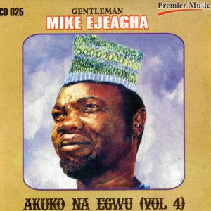 Akuko Na Egwu - Vol. 4