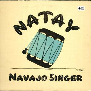 Navaho Singer