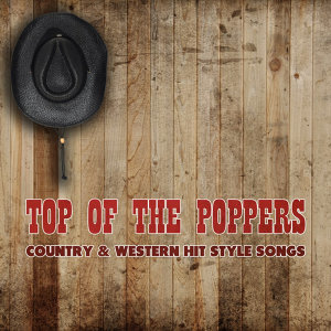 Country & Western Hit Style Songs