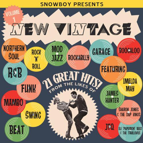 Snowboy presents New Vintage