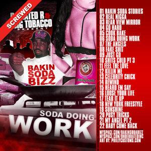 Soda Doin Work - Screwed