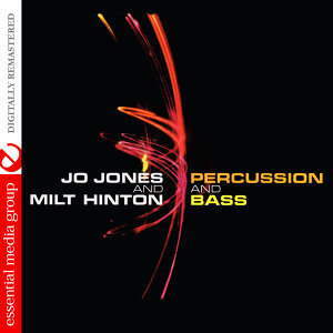 Percussion And Bass (Digitally Remastered)