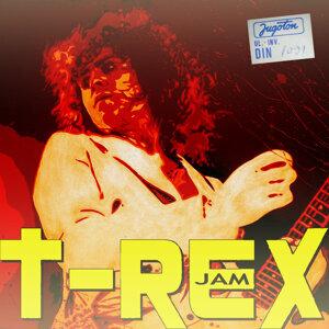 T Rex Jam