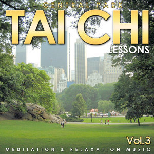 Central Park. Tai Chi Lessons. Meditation and Relaxation Music. Vol. 3