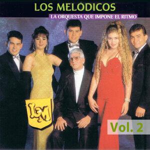 Orquesta Que Impone El Ritmo Volume 2