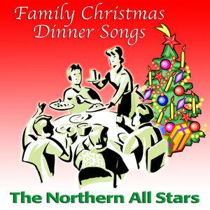 Family Christmas Dinner Songs