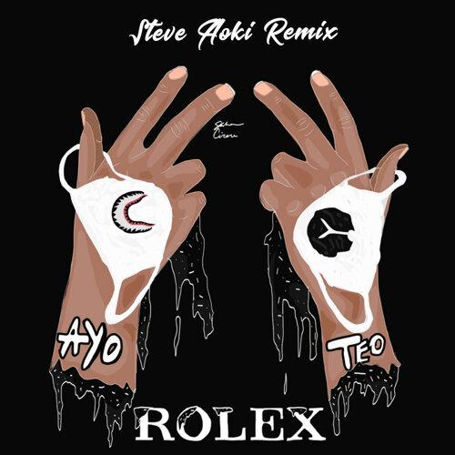 Rolex - Steve Aoki Remix