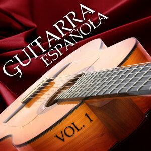 Guitarra Española. Vol.1