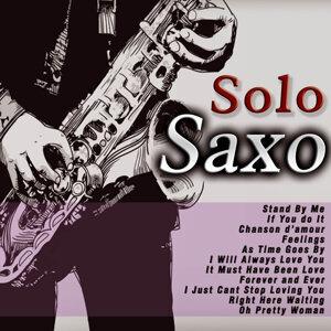 Solo Saxo