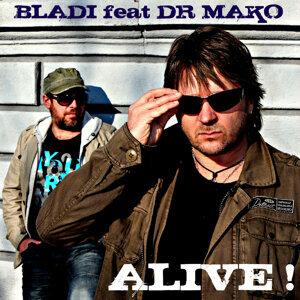 Alive ! - EP