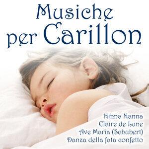 Musiche per carillon