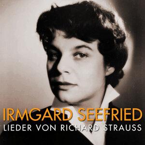 Lieder Von Richard Strauss