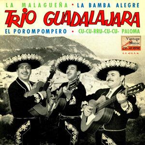 "Vintage México Nº 89 - EPs Collectors ""La Malagueña"""