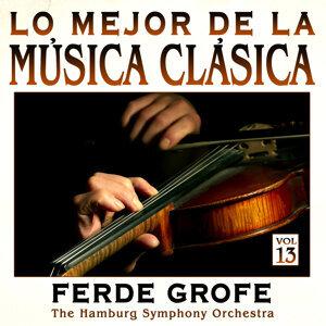 Música Clásica Vol.13: Ferde Grofe
