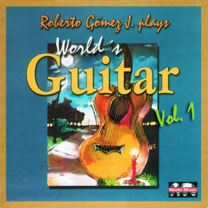 World´s Guitar Volume 1