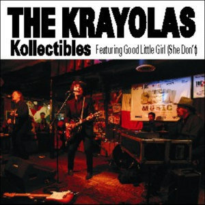 The Krayolas Kollectibles