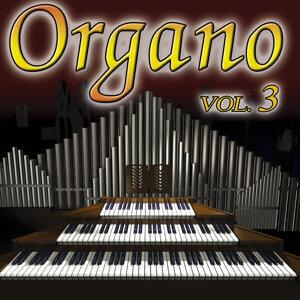 Organo Latino Vol.3