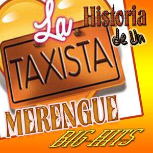 La Historia de un Taxista (2011 Collection)