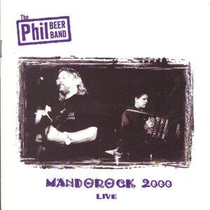 Mando Rock 2000 Live