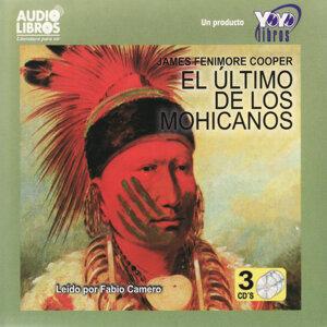 James Fenimore Cooper: El Último de los Mohicanos (Abridged)