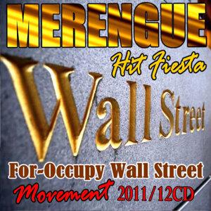 Occupy Wallstreet Movement: Merengue Hit Fiesta (2011)