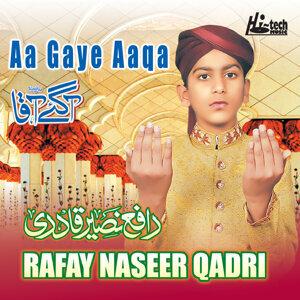 Aa Gaye Aaqa - Islamic Naats