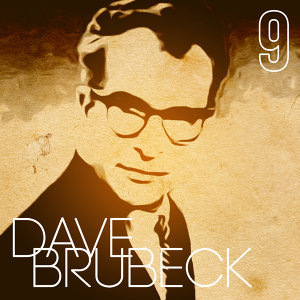 Anthologie Dave Brubeck Vol. 9