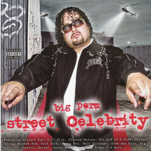 Street Celebrity