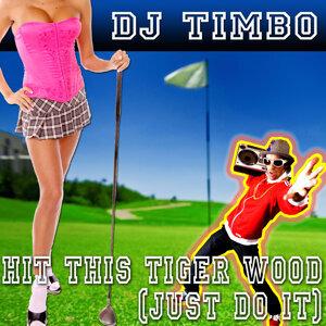 Hit This Tiger Wood - Single