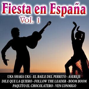 Fiesta En España vol.1