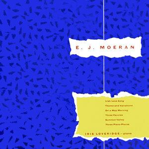 E.J. Moeran Piano Music