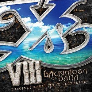 イースVIII -Lacrimosa of DANA- オリジナルサウンドトラック [完全版] Vol.3