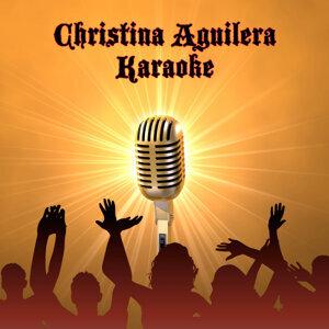 Christina Aguilera Karaoke