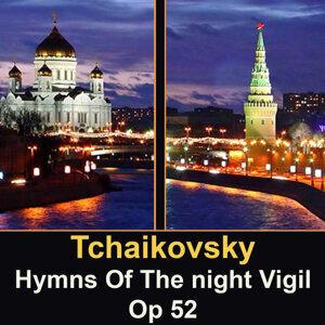 Hymns of the Night Vigil, Op. 52