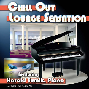 Chill Out Lounge-Sensation