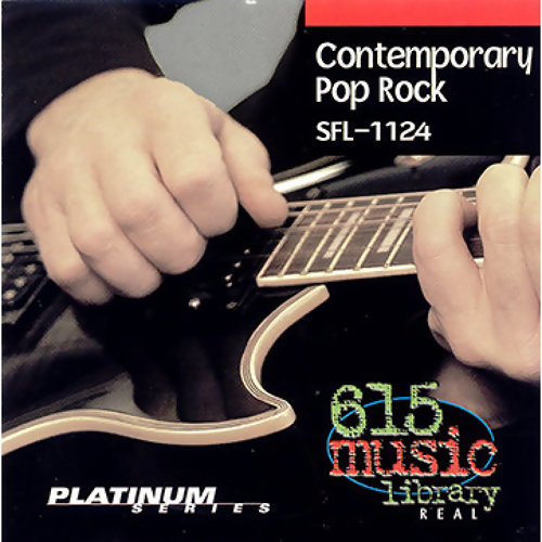 CONTEMPORARY POP ROCK (當代流行搖滾)