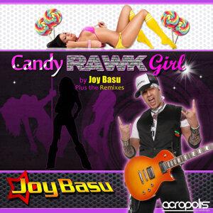 Candy Rawk Girl