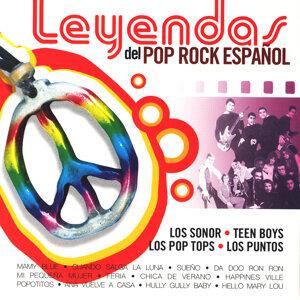 Leyendas Del Pop Rock Español Vol. 3 (Spanish Pop Rock Legends)
