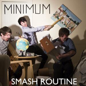 Smash Routine EP