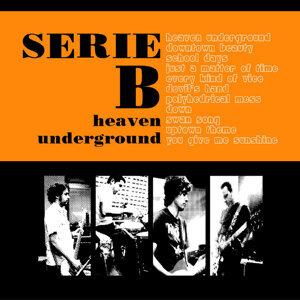 Heaven Underground